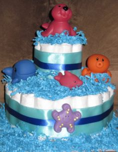 Raley S Baby Shower Cakes