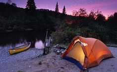 This article will help you know all about camping as a recreation! Camping provides you with the opportunity to share a rewarding experience with your whole family. Because you surely wish to maximize your camping experience, keep reading for several. Camping Places, Camping World, Camping Life, Camping Kitchen, Camping Spots, Camping 101, Tent Camping, Outdoor Camping, Camping Checklist