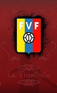Federación Venezolana de Futbol. Venezuela.