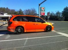 70 Best Minivans Can Be Cool Right Images On Pinterest