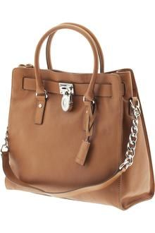 Michael by Michael Kors Hamilton  Tote - Lyst