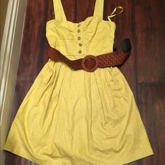 Charolette Russe dress Charolette Russe dress with tag never been worn very cute. Dresses
