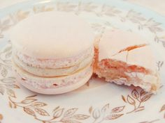 A French Macaron Adventure
