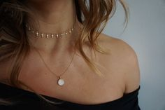 Dainty diamond find jewelry by JUGAR N SPICE