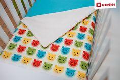deken leeuwenkopjes by wenti wentiti, via Flickr