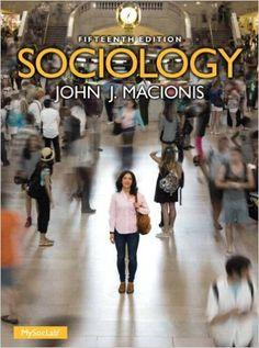 Sociology a brief introduction 9th edition 9780073528267 richard test bank for sociology 15th edition by macionis fandeluxe
