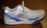 Reshod Walking Shoes