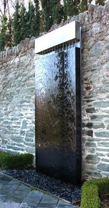 water feature - http://www.greensquares.co.uk