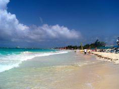 St. Maartin, Orient Beach >3
