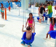 Poconos indoor water park at Camelback Resort. Aquatopia is a premiere water park in PA, featuring sq ft of fun & various water rides. Water Parks In Pa, Spray Ground, Parc A Theme, Water Spray, Pune, Penguin, Serenity, Swimming Pools, Aqua