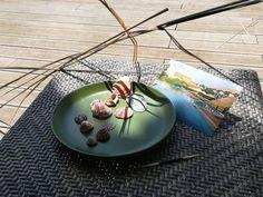 Sea treasures Serving Bowls, Sea, Tableware, Dinnerware, Tablewares, The Ocean, Ocean, Dishes, Place Settings
