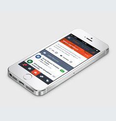 Stream App #UI