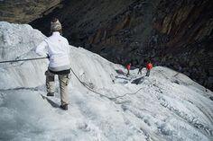 Acabo de compartir la foto de Milton Cesar Rodriguez Triviños que representa a: Nevado Huaytapallana
