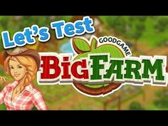 Big Farm - Flashgame ► http://www.mygamedeals.de/de/big-farm.html