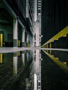 - Reflections - de Andrés Marin