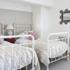 Take a tour of this coastal barn conversion in Cornwall | Ideal Home