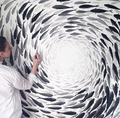 Work by Niharika Hukku