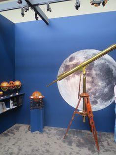 Biennale des Antiquaires 2014 / Galerie Delalande / stand MN2