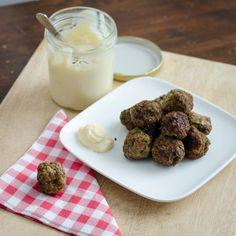 Paleo Spicy Meatballs-3207