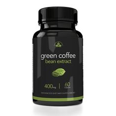 Improve your shape and help yourself lose weight with this Totally Products green coffee bean extract, which slows sugar release into the bloodstream to reduce fat buildup. Best Coffee Grinder, Coffee Brewer, Slimming Pills, Green Coffee Bean Extract, Cheap Coffee, Coffee Drinkers, Natural Supplements, Clean Recipes, Clean Meals