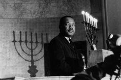 Reverendo Martin Luther King - Baltimora, Maryland - Photo di Leonard Freed