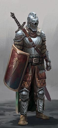 Chevalier de Donblas