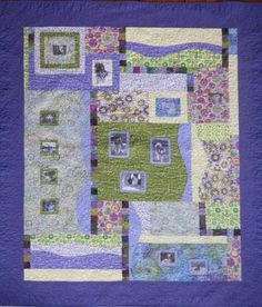 Free Memory Photo Quilt Patterns | rivers-quilt-007.jpg