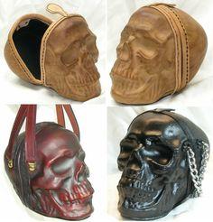 Kick ass purse