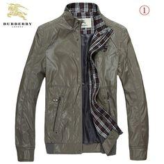 cheap discount Burberry Mans Jackets