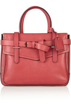 This classic Reed Krakoff sale, in Summery fruit punch, is on sale right now @NET-A-PORTER.COM