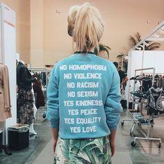 jacvanek.com festival season Coachella peace equality love kindness
