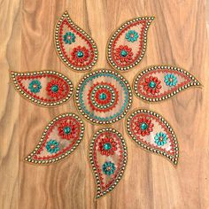 Rangoli Designs for Diwali: Buy Diwali Rangoli Online, Rangoli Stencils Diya Designs, Colorful Rangoli Designs, Rangoli Designs Diwali, Diwali Rangoli, Same Day Delivery Gifts, Diwali Gift Hampers, Acrylic Rangoli, Stencils Online, Diwali Celebration