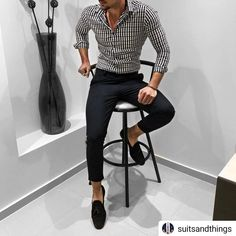 Mens Fashion Night Out Fashion Mode, Fashion Night, Fashion Outfits, Man Fashion, Fashion Rings, Fashion Shoes, Stylish Men, Men Casual, Casual Menswear