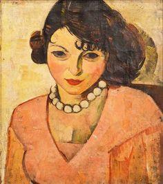 Tasso Marchini (Serbian/Italian, worked in Romania; 1907-1936)