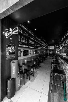 Beer Taste Casa Shopping. http://mauriciomoreno.com/arq.html