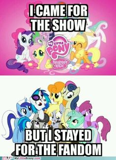 The Reason to Be a Brony - Friendship is Magic Mlp Comics, Funny Comics, Mlp My Little Pony, My Little Pony Friendship, Mlp Memes, Funny Memes, Pokemon, My Little Pony Pictures, Mlp Pony