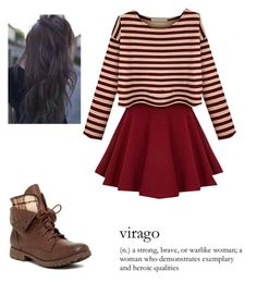 """Untitled #120"" by janie2022 ❤ liked on Polyvore featuring Rock & Candy"