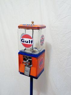 northwestern 60 gumball machine