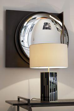 LAMPE collection Variation 2012 design Hervé Langlais