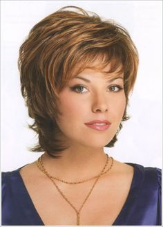 1980s hairstyles for women | Hair 198′s Women in Modern Style 1980s Short Hairstyle for Women ...