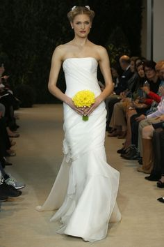 489fbbcb6291 The Best Wedding Dresses for Spring 2014 Best Wedding Dress Designers, Best Wedding  Dresses,