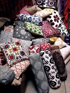 JULIA HANDMADE VESSEL, SMALL - Decorative Accessories - Products ...