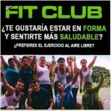 Resultado de imagen para fitness club herbalife