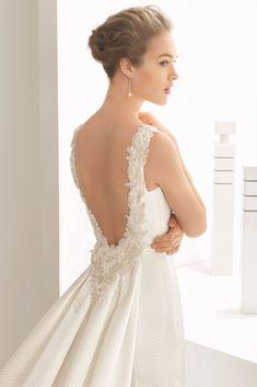 13a14eaf5b41 Brautmode Rosa Clara Couture. Shopping Per Abito Da SposaAbiti ...