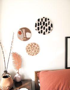 die 161 besten bilder von art weaving macrame in 2019 boho dekor diy dekoration und. Black Bedroom Furniture Sets. Home Design Ideas
