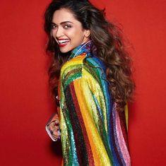Deepika Padukone for Vogue India 2018 photoshoot