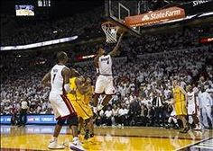 LeBron hits buzzer-beater in thrilling Game 1 win; who deserves the credit/blame?