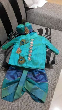 The foremost adorable looks for new bundle of joy man outfit, find all of the necessities like pajamas, human body lawsuits, bibs, and even more. Baby Boy Suit, Baby Boy Dress, Baby Boy Outfits, Kids Outfits, Baby Dresses, Baby Boys, Kids Indian Wear, Kids Ethnic Wear, Kids Dress Wear