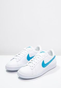 ff36b984b8f95 7 Best White sneakers images | White sneakers, White tennis shoes ...