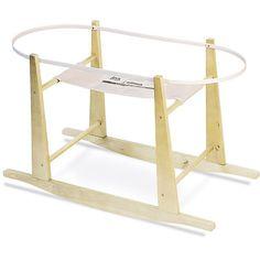 Jolly Jumper Rocking Basket Stand Natural.